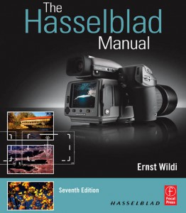 The Hasselblad Manual, Ernst Wildi, 7 edition