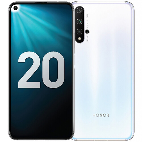 HONOR 20 6/128GB (HUAWEI Nova 5T)