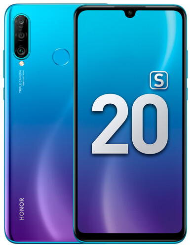 Honor 20s 6/128GB