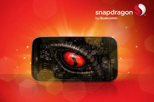 Процессор Qualcomm Snapdragon